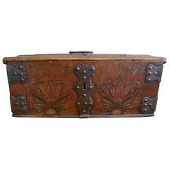 Glory Box, 18th Century