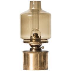 Hans-Agne Jakobsson Oil Lamp Model L-47