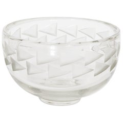 Art Deco Jean Luce Bowl