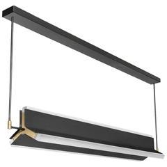 Rayon Pendant Light
