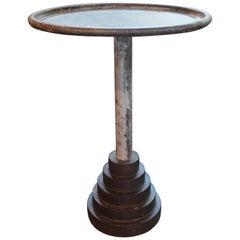 Vintage Belgium Craftsman's Work Stand