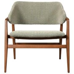 Gio Ponti Lounge Chair, 1950s