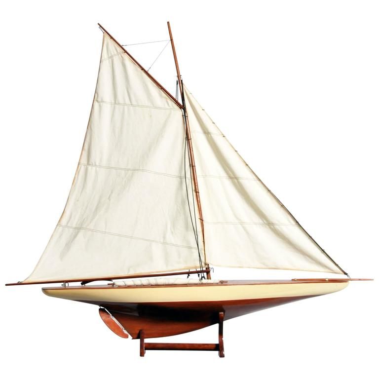 American Pond Boat For Sale