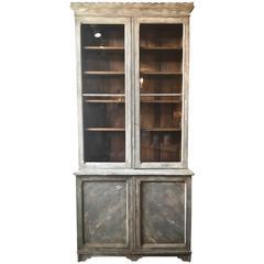 19th Century English Arts & Crafts Cabinet