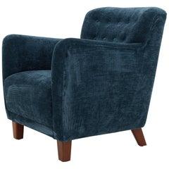 Gustav Bertelsen Easy Chair