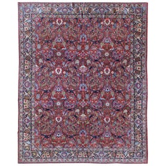 Persian Tehran Carpet