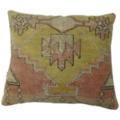 Anatolian Rug Pillow