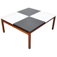 Lewis Butler for Knoll Model 350 Coffee Table