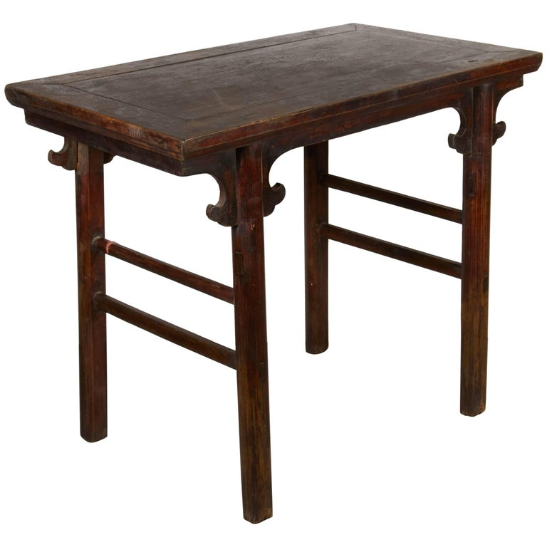 Classic 19th Century, Chinese Wine Table