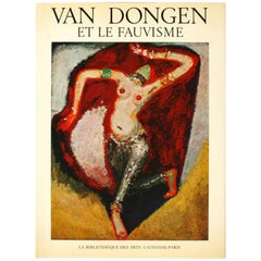 Van Dongen and Fauvisme, First Edition