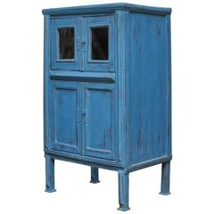 Small Pine Cabinet, 1930s