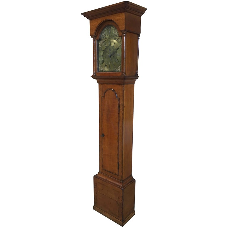 18th Century Longcase  8 Day time & strike  Clock by Joseph Bowles  MOVING SALE!