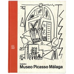 Collection Museo Picasso Malaga, 1901-1972, 'Two Books'