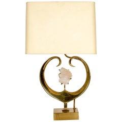 Rare Willy Daro Lamp