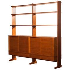 """Nils 'Nisse' Strinning Shelf System """"PARADE"""" for String Design AB Sweden"""