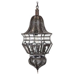 Moroccan Moorish Hanging Pendant Light