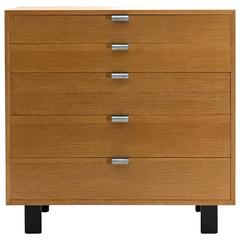 Very Fine Chest by George Nelson for Herman Miller