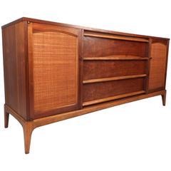 Mid-Century Modern Credenza by Lane Furniture