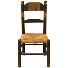 AESTHETIC Side Chair William Burges