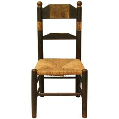William Burges Aesthetic Side Chair
