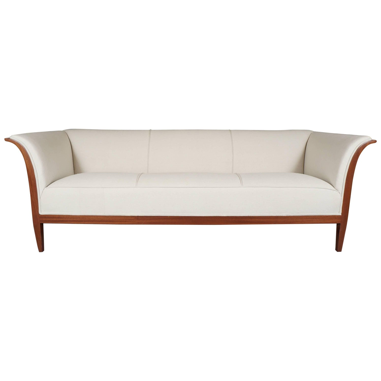 1940s Sofas 202 For Sale at 1stdibs