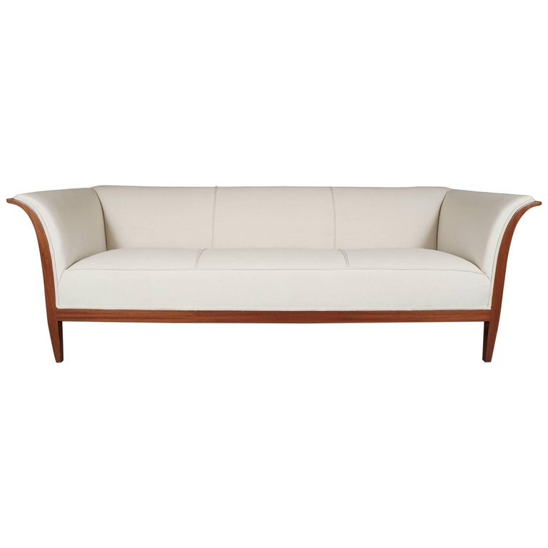 Classic Sofa by Frits Henningsen
