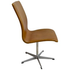 Arne Jacobsen Oxford Chair set of 6