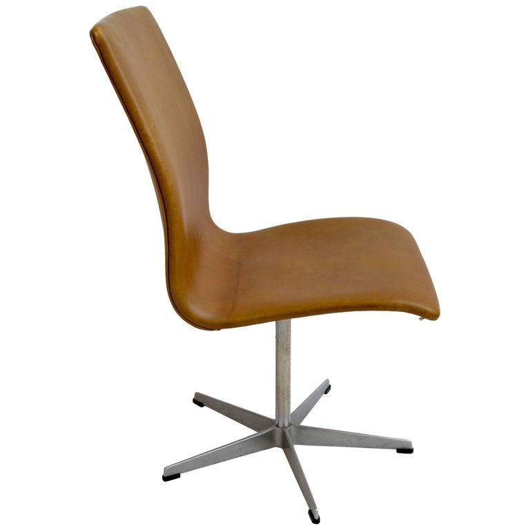 Arne Jacobsen Oxford Chair set of 6