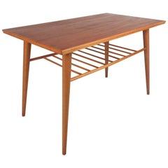 Mid-Century Modern Paul McCobb Style End Table