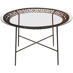 Arthur Umanoff for Shaver Howard Patio Table
