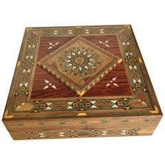 Wood More Folk Art