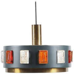 Pendant by Erik Hoglund, 2 available