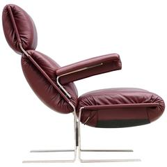 Pace Collection Lounge Chair by Richard Hersberger