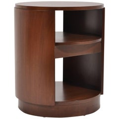 Edward Wormley Side Table by Dunbar
