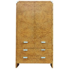 Leon Rosen for Pace Collection Armoire