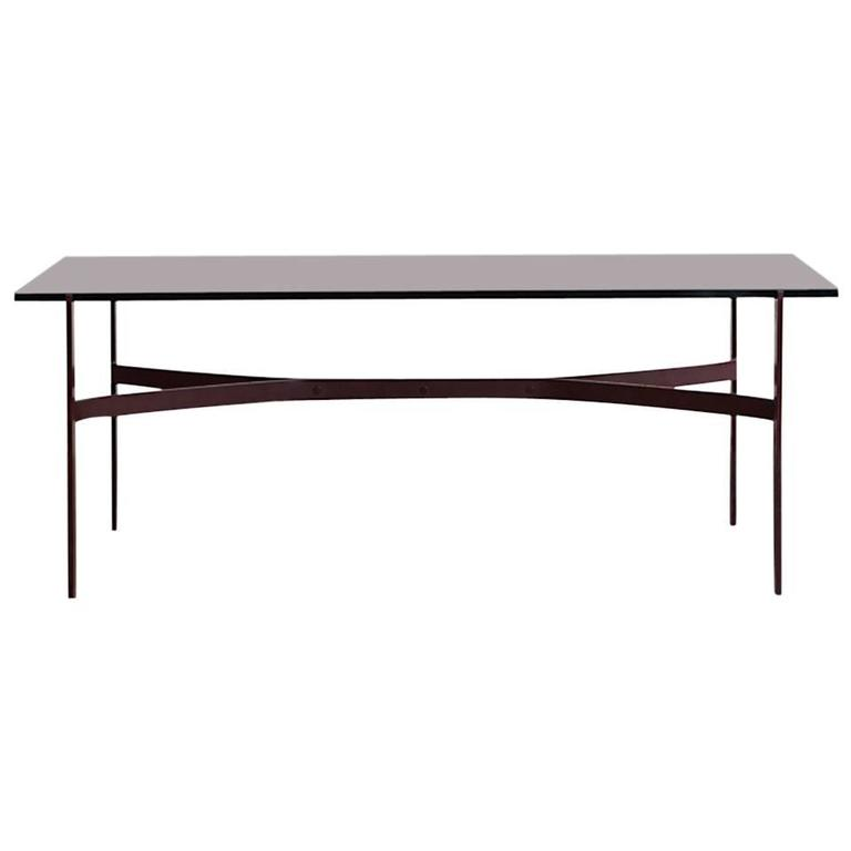 Coffee Table by Fontana Arte For Sale