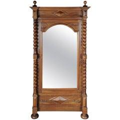 19th Century Neo-Renaissance Gründerzeit Cabinet Closet