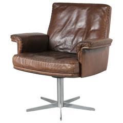 DS 31 Lounge Chair by De Sede, Switzerland,, 1970