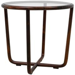 Vintage 1950s Side Table Joaquim Tenreiro