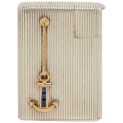 Hermès Anchor Lighter