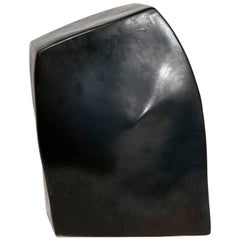 Mid-Century Ceramic Object in the Style of Georges Jouve