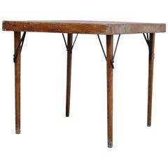 Thonet Folding Table T211
