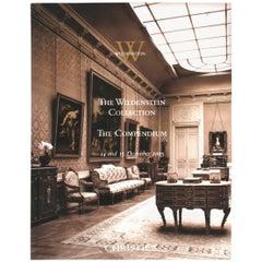 Wildenstein Collection, the Compendium 14-15 December 2005, Christie's