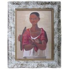 Nino Huichol, by Jesus Guerrero Galvan