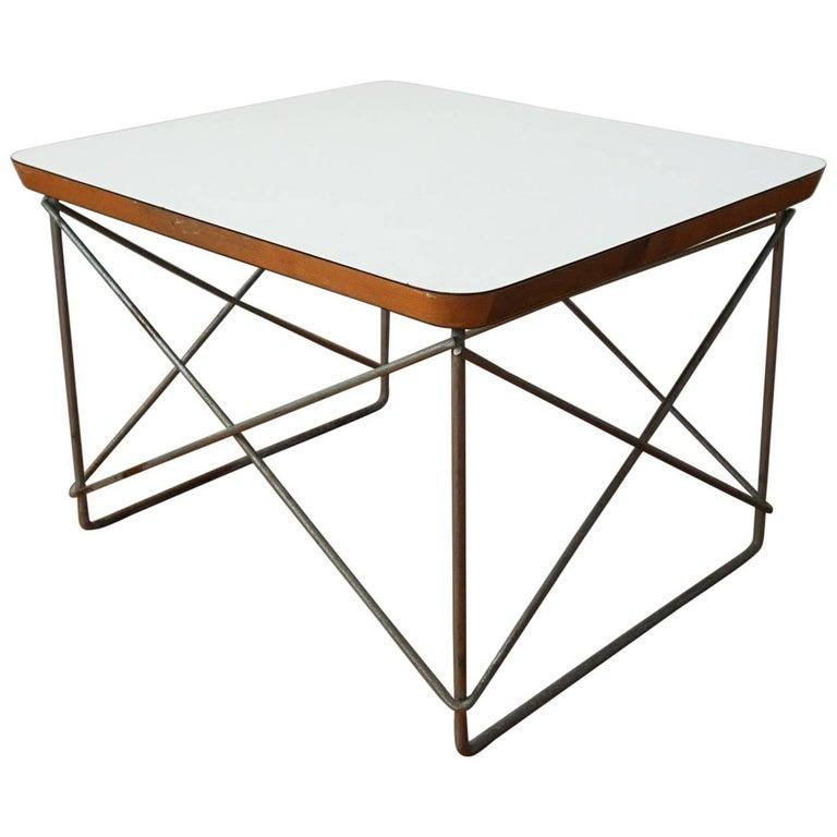 Eames ltr tables for herman miller for sale at 1stdibs - Eames table herman miller ...