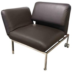"""Armchair """"Roro"""" with Sleep Function by Manufacturer Brühl"""