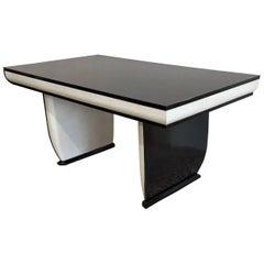 Osvaldo Borsani Table, 1940s, Italy