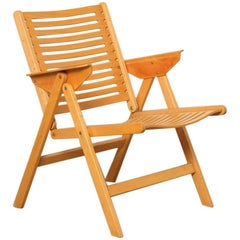 Rex Lounge Chair Niko Kralj