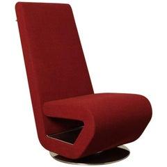 Ahrend Clipline Chair by Frans De La Haye