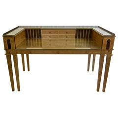 Writing Desk Designed by David Linley in 1991